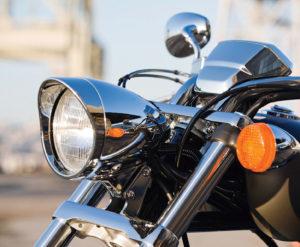 Calgary Motorcycle Locksmith